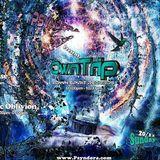 Sonic Oblivion DJ Set @ Psyndora Radio Event w/ Owntrip [20-11-2016]