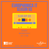 #IT GR / EUROPHONICA SEASON 3 EP22 / 28.03.18