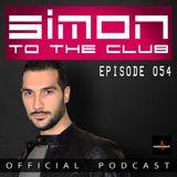 Simon to the club - EPISODE 054