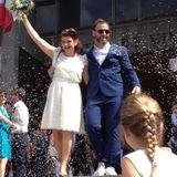 Un 22 juillet 5h00- Gui&Jul- Wedding Party- Part2