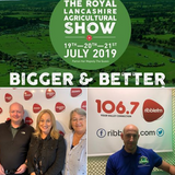 Farming and Countryside Matters 21st June