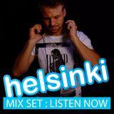Commercial House Mix 2014 (Helsinki Mix Set)