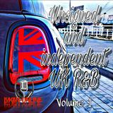 Lukan Online UK unsigned & independent R&B mix Vol.1