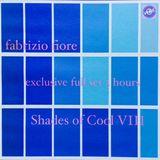 Shades Of Cool VIII Full Set