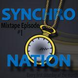 SYNCHRONATION - Mixtape Episode #1 [Deep House]