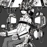 Washing Machine Brain About War !!!