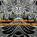 Dark Psyrate - The Darkest Night Party Forest Set 1 2019-12-21