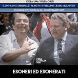"""STAGIONE 07. PUNTATA 06: """"Esoneri ed esonerati""""."""