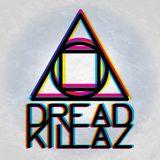 DreadKillaz - Escalation mix 2013