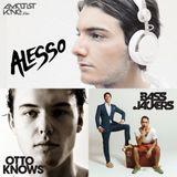 Amatist Vane Live #69 - Especial Alesso, Otto Knows y Bassjackers