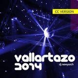 Vallartazo 2014 (CC VERSION)