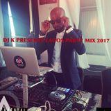 DJ K PRESENTS LAGOS PARTY MIXTAPE 2017