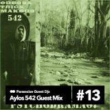 Άυλος 542 - Hypnosis Mixtape