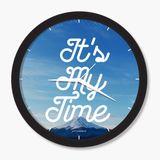 "#BLESSEDINTHECITY #PRAISEPOWERMIX ""IT'S MY TIME"""