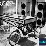 Essential Underground Live Unique Sessions Radio April 10th #240