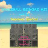 DANCEHALL REGGAE MIX vol.11 Summer Special