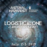 Live @ Astral Harvest 2015 (Angelica's Basket)