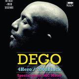 Dego with MC Motet @ Headz.FM Night (24.09.11) Part 1