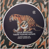 The Tigers Fucking Mix For CLOT By Brodinski
