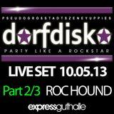 Live @ Dorfdisko 2/3 (The Peaktime)