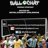 Ball Chat Episode 5