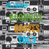 BOOMBOX GROOVES VOL.3