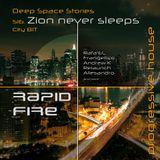 Deep Space Stories - S16 Zion never sleeps [City BIT]