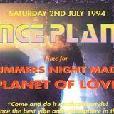 ~ Trevor Rockcliffe @ Dance Planet Midsummers Night Madness ~