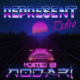 Represent Radio: 001 [Drum And Bass]