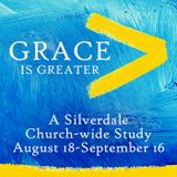 Grace is Greater: Greater Than Guilt