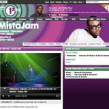 Guest Mix for Mistajam (BBC 1Xtra) 15/2/12