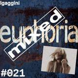 Mixed  Euphoria #021 (Can't beat the classic)