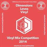 Dimensions Loves Vinyl 2014