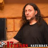 Pavlos Lappas last dj set in Onar 28-4-2017