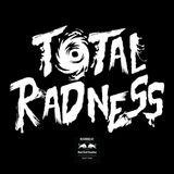 HANNAH RAD - TOTAL RADNESS #25 (11.7.16)