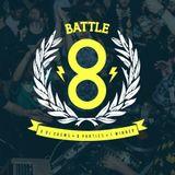 Battle 8 2017 Entry Mix