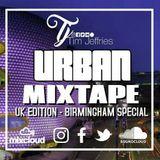Tim Jeffries - Urban Mixtape (UK Edition, Birmingham Special)