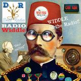 Widdle On The Radio 4th March 2016 with guest Steve 'Boltz' Bolton