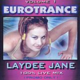 Eurotrance vol. 1 - 2001