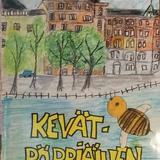 Helsingin ensimmäinen puhelinkioski (Kevätpörriäinen Podcast) Opening tune: Lyyti, edit: Suvi Nurmi
