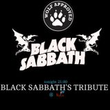 Wolf Approved: Βlack Sabbath Tribute vol.one