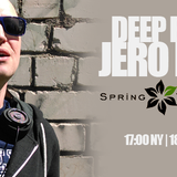 SlanG - Spring Tube guestmix @ Deep Essence by Jero Nougues (16.07.2016) Westradio.gr