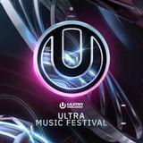 Adam Beyer - Live at Ultra Music Festival 2019