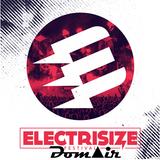 Electrisize Festival 2017- IAATM DJ-Contest - DJ DomAir