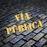 Coversación con Eduardo Lalo: sociedad, cultura y política (19- junio-2017)