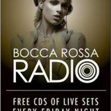 Bocca Rossa Radio - Episode 6 - Manny Rivera