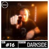 Darkside - GetDarker Podcast #16 - [22.03.2010]