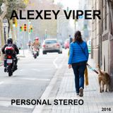 Alexey Viper - Personal Stereo Compilation 12.01.2016