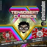 Edy Mix - The Beat Show - Season 01, Episode 06 (Teknobeat Classics)