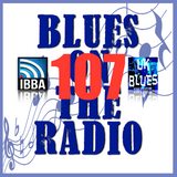 Blues On The Radio - Show 107